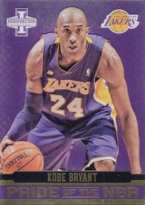 2012-13 Panini Innovation Basketball Cards 14