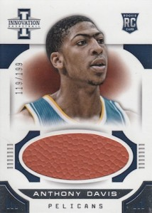 2012-13 Panini Innovation Basketball Cards 17