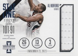 2012-13 Panini Innovation Basketball Cards 21
