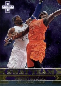 2012-13 Panini Innovation Basketball Cards 22