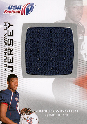 2012 Upper Deck USA Football Cards 20