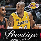 2013-14 Panini Prestige Basketball Cards