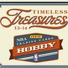 2013-14 Panini Timeless Treasures Basketball Cards