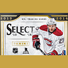 2013-14 Select Hockey Cards