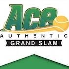 2013 Ace Authentic Grand Slam Tennis Cards