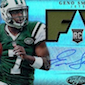 2013 Panini Certified Football Freshman Fabric Signatures Guide