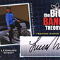 Bazinga! See the First 2013 Cryptozoic Big Bang Theory Season 5 Autographs