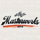 2013 Leaf Masterworks Trading Cards