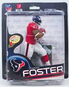 2013 McFarlane NFL 32 Sports Picks Figures 28