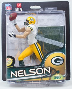 2013 McFarlane NFL 32 Sports Picks Figures 36