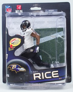 2013 McFarlane NFL 32 Sports Picks Figures 33