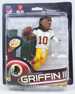 2013 McFarlane NFL 32 Sports Picks Figures 30