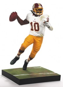 2013 McFarlane NFL 32 Sports Picks Figures 5