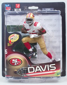 2013 McFarlane NFL 32 Sports Picks Figures 27
