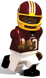 Playtime: 2013 OYO NFL Minifigures 2