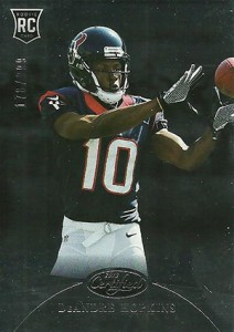 DeAndre Hopkins Rookie Card Checklist and Guide 2