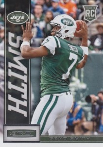 Geno Smith Rookie Card Checklist and Guide 10