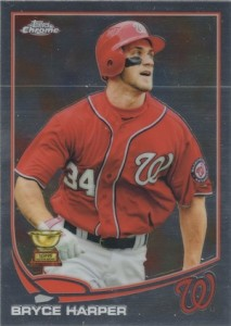 2013 Topps Chrome Baseball Variation Short Prints Guide 49