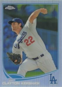 2013 Topps Chrome Baseball Variation Short Prints Guide 37