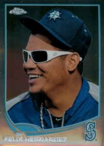 2013 Topps Chrome Baseball Variation Short Prints Guide 8