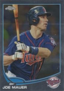 2013 Topps Chrome Baseball Variation Short Prints Guide 9