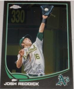 2013 Topps Chrome Baseball Variation Short Prints Guide 19