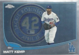 2013 Topps Chrome Baseball Variation Short Prints Guide 4