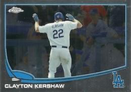 2013 Topps Chrome Baseball Variation Short Prints Guide 38