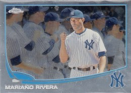 2013 Topps Chrome Baseball Variation Short Prints Guide 25