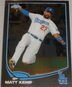 2013 Topps Chrome Baseball Variation Short Prints Guide 3
