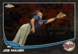 2013 Topps Chrome Baseball Variation Short Prints Guide 10
