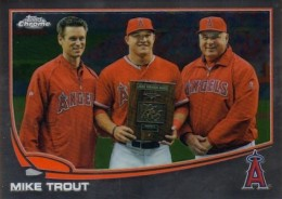 2013 Topps Chrome Baseball Variation Short Prints Guide 2