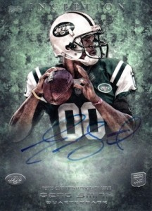 Geno Smith Rookie Card Checklist and Guide 14