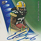 2013 Topps Platinum Football Rookie Autographs Short Prints and Guide