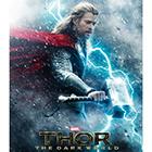 2013 Upper Deck Thor: The Dark World Trading Cards