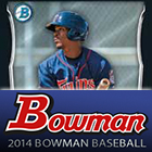 2014 Bowman Baseball Cards