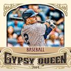 2014 Topps Gypsy Queen Baseball Cards