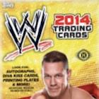 2014 Topps WWE Wrestling Cards