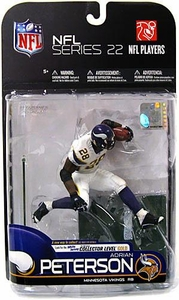 Adrian Peterson Series 22 Variation