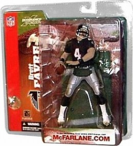 McFarlane NFL Sports Picks Variants Guide 74