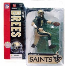 Drew Brees Series 14 Variant