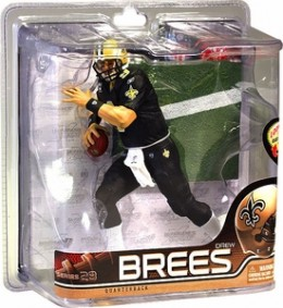 Drew Brees Series 28 Variant