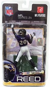 Ed Reed Series 24 Variant