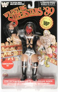 LJN WWF Wrestling Superstars Figures - The Best Wrestling Toys Ever? 8