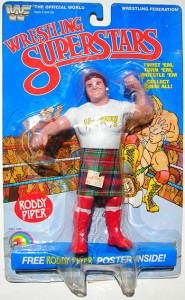 LJN WWF Wrestling Superstars Figures - The Best Wrestling Toys Ever? 5