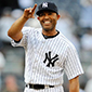 Limited Edition Mariano Rivera OYO Minifigure Made to Honor Retiring Pitcher