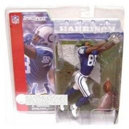 Marvin Harrison Series 2 Variant