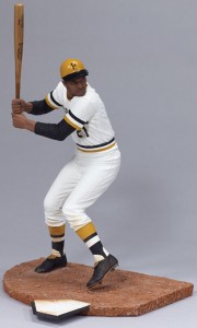 McFarlane Cooperstown Collection 3 Roberto Clemente