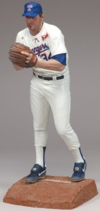 McFarlane Cooperstown Collection 6 Nolan Ryan