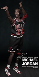 Top Michael Jordan Collectibles of All-Time 3